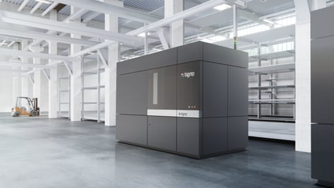 Featured image of 2019 BigRep EDGE 3D Printer – Review the Specs & Price