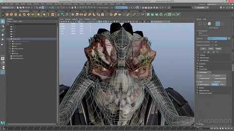 Featured image of Blender vs Maya – CAD Software Compared