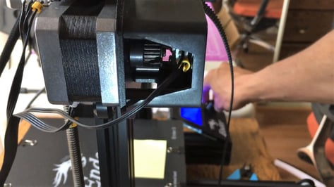 Featured image of 3D Printer Stepper Motor – All You Need To Know