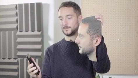 Featured image of 3D Printed Head Unlocks Multiple Phone Models