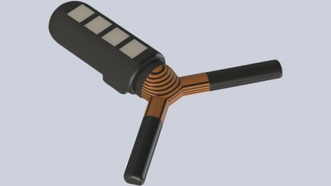 Featured image of Researchers Develop 3D Printed Ingestible Capsule for Wireless Drug Delivery