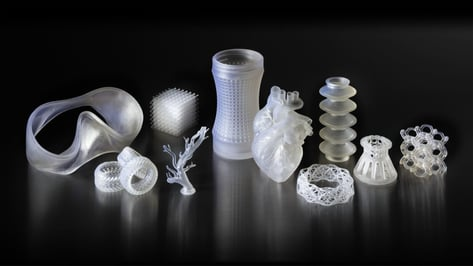 Featured image of Formlabs Releases Two New Resins to Strengthen Presence in Prototyping and Dental Market