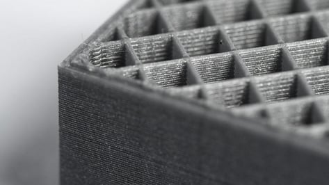 Featured image of 3D Printing Wall Thickness – What to Consider for a Perfect Print
