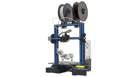 Featured image of Geeetech A10M 3D Printer: Review the Specs