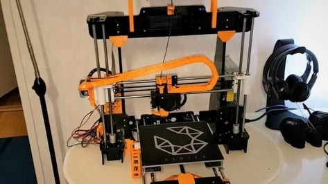 Featured image of Thingiverse Things for Your Anet A8 – 7 Best Addons