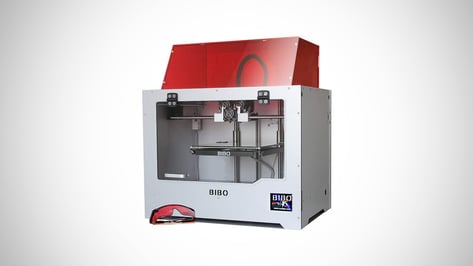Featured image of 2019 BIBO 3D Printer – Review the Specs