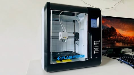 Featured image of Flashforge Adventurer 3 Review: Hands On