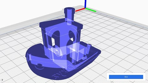 Featured image of 2020 Cura Tutorial: Master Cura Slicer Software Settings