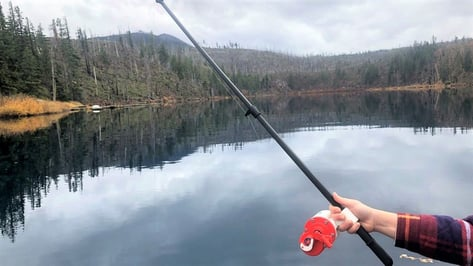 Featured image of 3D Printed Fishing Rods – 5 Great Curated Models