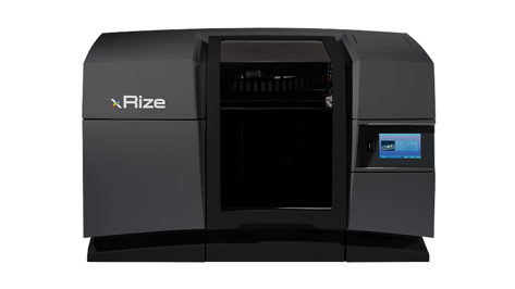 Featured image of 2019 Rize XRIZE 3D Printer – Review the Specs and Price