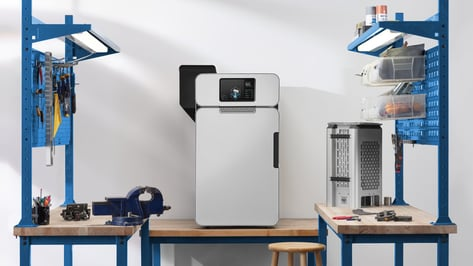 Featured image of The Future of 3D Printing: Beyond 2020