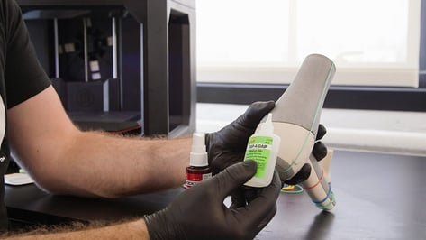Featured image of Gluing 3D Printed Parts: Best Ways to Bond Your 3D Prints