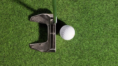 Featured image of Desktop Metal Explores Why Next Generation of Golf Clubs Should be 3D Printed
