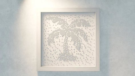 Featured image of Shattie 3D Printed Pictures by Drzach&Suchy Hide In Plain Sight