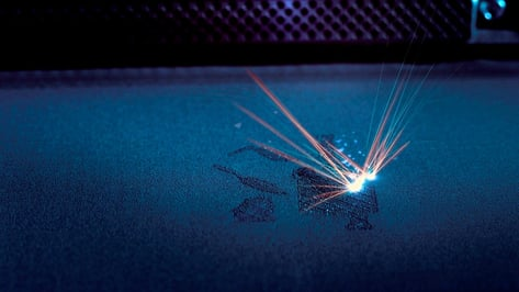 Featured image of Direct Metal Laser Sintering (DMLS) – Simply Explained