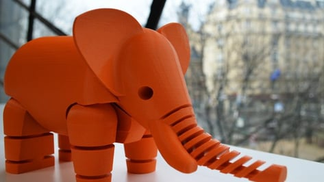 Featured image of What Is PLA? – 3D Printing Materials Simply Explained