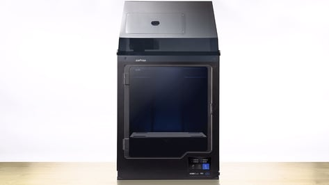 Featured image of Zortrax Launches M300 Dual Desktop Industrial 3D Printer