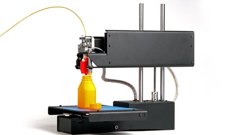 Featured image of From the Ashes: The Return of Printrbot?