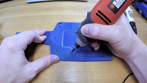 Featured image of PLA Welding – How to Fuse PLA Seams and Cracks