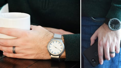 Featured image of [Project] 3D Print Your Own Wristwatch