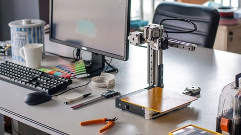 Featured image of Linear Rail 3D Printer – Really Better or Just a Hype?