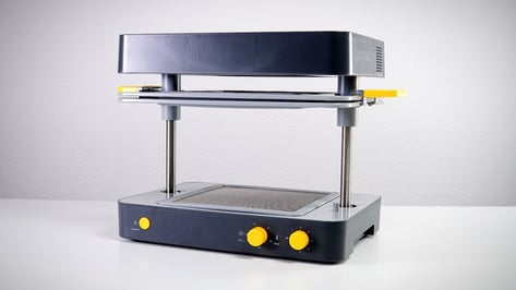Featured image of Mayku Formbox Vacuum Former: Hands On