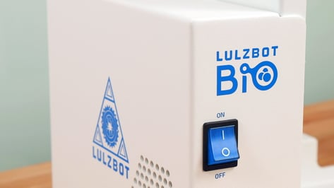 Featured image of Aleph Objects Partners with FluidForm to Launch Bioprinter this Summer