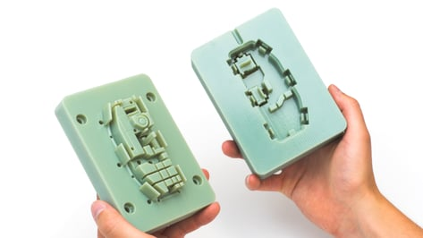 Featured image of 3D Printed Molds: How to Get Started