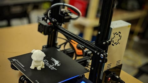 Featured image of Ender 3 Calibration – How to Calibrate Your Ender 3