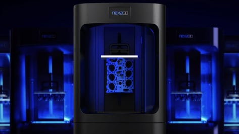Featured image of Nexa3D NXE400 Review: Professional Parts in Minutes