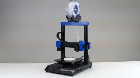 Featured image of 2020 Artillery Genius 3D Printer Review: 10-Hour Testing
