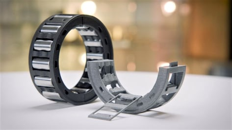 Featured image of 3D Printed Bearing: Tips & Tricks to 3D Print Your Own