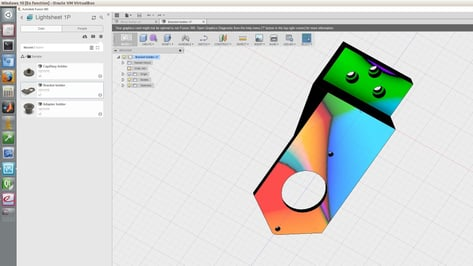 Featured image of Fusion 360 on Linux: How to Install It