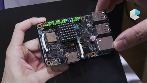 Featured image of Asus Tinker Board S Controller Board: Review the Specs