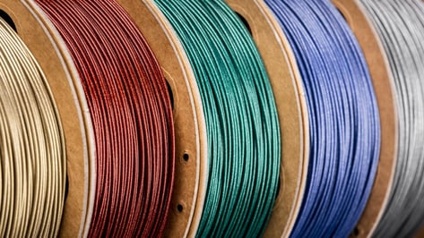 Featured image of 2019 Best 3D Printer Filaments (Fall/Winter)