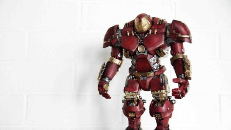 Featured image of 2021 Best Sites for 3D Printed Action Figures