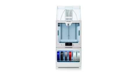 Featured image of Ultimaker S5 Pro Bundle: Review the Specs