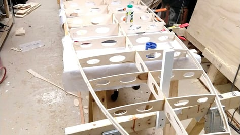 Featured image of The Coolest CNC Router Projects