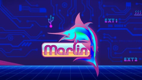 Featured image of Marlin Releases Stable 32-bit Marlin 2.0 Firmware