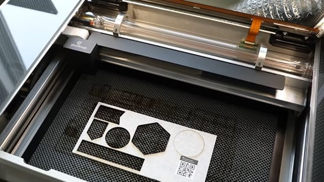 Featured image of Glowforge Projects: 10+ Cool Ideas for Your Laser Cutter
