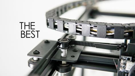 Featured image of Best DIY 3D Printer Kits 2021