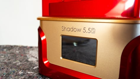 Featured image of Qidi Tech Shadow 5.5 S Review: Hands On