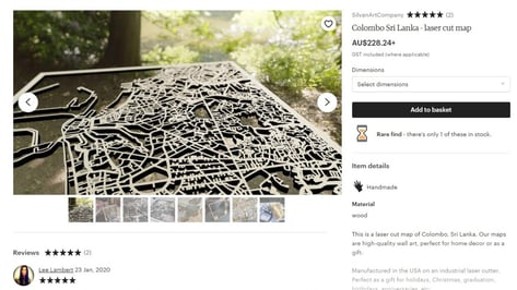 Featured image of Best Sites for CNC Wood Designs (Some Are Free)