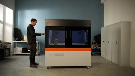 Featured image of 2020 Best Large-Format 3D Printers (Spring Update)