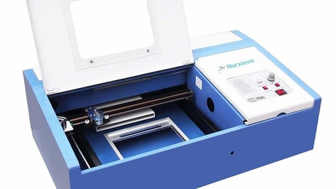 Featured image of K40 Laser Cutters: All You Need to Know