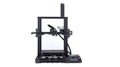 Featured image of Anycubic Mega Zero: Review the Specs
