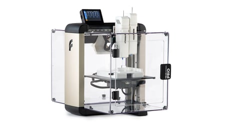 Featured image of FELIXprinters Launches New Bioprinter