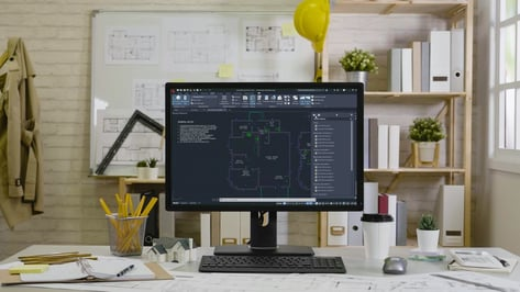 Featured image of AutoCAD Releases 2021 Version