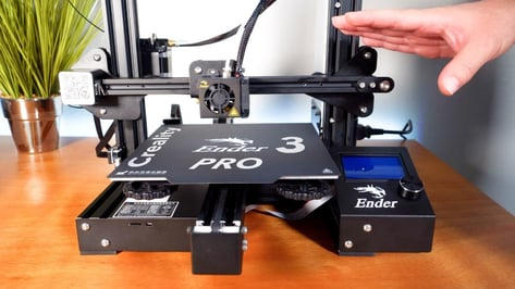 Featured image of Creality Slicer: Best Slicers for Creality 3D Printers