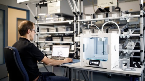 Featured image of Ultimaker Cura 4.6 Brings New Features
